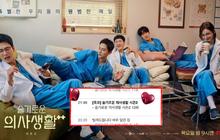 """Cha đẻ Hospital Playlist """"tung hint"""" về mùa 3, netizen khắp nơi rộn rã: """"Làm thêm 10 mùa cũng được đạo diễn ơi!"""""""