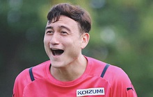 Thực hư thông tin thủ môn Văn Lâm chấn thương nặng, nghỉ hết năm 2021