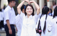 Điểm chuẩn các trường khối Đại học Quốc gia Hà Nội 2021: Xuất hiện ngành 30 điểm
