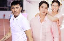 Netizen nhắn tin cho chồng người Hàn, mách chuyện Pha Lê còn nhớ Công Vinh, xen vào đời sống tình cũ