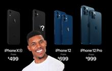 """Vì sao iPhone 13 vừa ra mắt, Apple đã vội vàng """"khai tử"""" iPhone 12 Pro và iPhone 12 Pro Max?"""