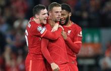 Salah đá hỏng phạt đền và 3 phút vô cùng điên rồ khiến Liverpool suýt mất điểm trước Milan