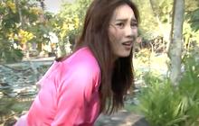 """Lan Ngọc ở Running Man mùa 2: """"Đã định không chơi dơ nữa rồi nhưng không được!"""""""