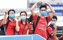 Điểm chuẩn Đại học Y Hà Nội năm 2021: Cao nhất 28,85 điểm