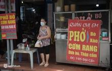 Hà Nội bắt buộc các nhà hàng, quán ăn được mở cửa phải tạo điểm quét QR Code