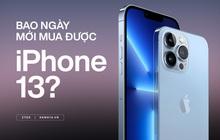 Người dân Mỹ, Úc chỉ cần làm 5 ngày là đủ tiền mua iPhone 13, còn người Việt thì mất bao lâu?