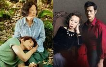 """2 phim Hàn có nữ chính đáng tuổi mẹ nam chính bị chỉ trích thậm tệ: Là tình yêu hay """"câu khách"""" bất chấp?"""