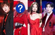 Forbes công bố top idol đẹp nhất Hàn Quốc: Jennie bất ngờ thua đau 1 nữ idol, Jin (BTS) - Cha Eun Woo cạnh tranh cực gắt