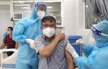 Ngày 16/9, 10.901 bệnh nhân COVID-19 được công bố khỏi bệnh, hơn 32 triệu liều vắc xin đã được tiêm