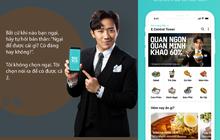 Một ứng dụng giao hàng bị netizen tấn công, nghi vấn vì những ồn ào chuyện sao kê của nghệ sĩ đại điện?