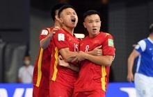 [Trực tiếp Futsal World Cup] Việt Nam vs Panama: Nín thở trước trận cầu quyết định