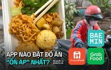 """""""Toát mồ hôi"""" với trải nghiệm đặt đồ ăn ở Sài Gòn lúc này: Quán xá hoạt động hạn chế, muốn có shipper thì phải ăn ở tốt lắm!"""