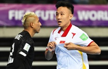[Trực tiếp Futsal World Cup] Việt Nam 2-1 Panama: Vào!! Bàn thắng liên tiếp đến!!