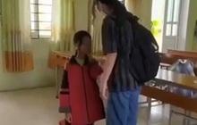 Nữ sinh Lạng Sơn bị bạn tát liên tiếp vào mặt, bắt quỳ giữa lớp học