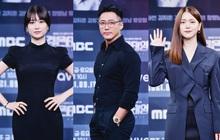 Dàn sao đổ bộ sự kiện: Nam Goong Min lột xác thành nam thần 6 múi, mỹ nhân Gia Đình Là Số 1 đổi thái độ sau tin đồn cặp đại gia