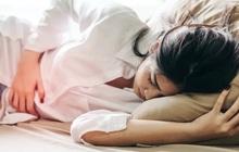 4 biểu hiện lạ khi ngủ cho thấy gan đang kém, xem thử bạn có gặp phải điều nào không