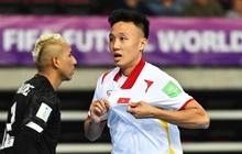 Cơ hội nào để futsal Việt Nam đi tiếp tại World Cup 2021 sau trận thắng Panama?