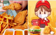 """HOT: 10 hãng thức ăn nhanh đình đám nhất Việt Nam thông báo thời gian mở cửa trở lại, Sài Gòn có 1 nơi duy nhất """"comeback"""""""