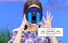1 nàng hậu nổi tiếng Vbiz bỗng mất 200 ngàn follow, lý do là gì?