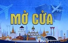 Mở cửa du lịch Bangkok - bước đi rất lớn và có thể tiềm ẩn nguy cơ