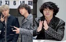 Bobby (iKON) lần đầu lộ diện sau tin kết hôn và lên chức bố, ngoại hình khác lạ đến mức khó nhận ra?