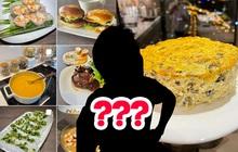 """Một nghệ sĩ hạng A bỗng """"đổi nghề"""" thành food blogger mùa dịch, bên cạnh diễn hay - hát giỏi thì nấu ăn với anh chỉ là chuyện nhỏ?"""