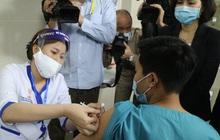 Người không chịu tiêm vắc xin phòng Covid-19 để lây bệnh có thể bị phạt tù
