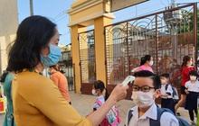 Tiêu chí nào để trường học ở TP.HCM đón học sinh trở lại?