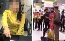 Bị lừa sạch tiền khi mẹ đang điều trị COVID-19, nữ sinh 17 tuổi xách dao đi cướp tiệm vàng