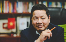 Ông Trương Gia Bình - người quyết định xây dựng trường học cho 1000 học sinh mồ côi vì Covid-19 kiệt xuất cỡ nào?