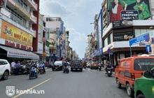 """Xe hơi """"xếp hàng"""" chờ mua bánh Trung thu ở Sài Gòn, mùa này chỗ nào cũng vắng chứ Như Lan thì chưa bao giờ!"""