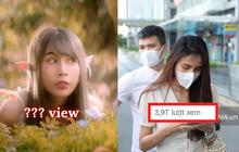 Buồn của Thuỷ Tiên: Ra MV hoành tráng nhưng view sau 9 tháng chẳng bằng 11 phút livestream sao kê