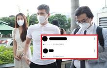 Phản cảm hành động giáng đòn 1 sao lên app Vietcombank sau livestream 18.000 trang sao kê của Công Vinh - Thuỷ Tiên