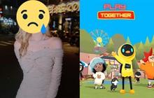 Giống Linh Ngọc Đàm, một hot girl cũng bị người chơi giả mạo trên Play Together