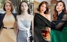 4 phim truyền hình Việt có nữ chính ăn diện bao đẹp: Hóa ra Phương Oanh cũng từng có thời sang chảnh hú hồn