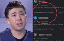 """Sau nhà hàng đến """"chén cơm"""" quảng cáo của Trấn Thành sắp bị hất đổ: Netizen vào fanpage lăng mạ, đòi đổi người vì drama sao kê?"""