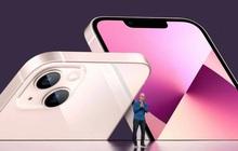 """Apple """"bất khả chiến bại"""" trên thị trường smartphone cao cấp"""