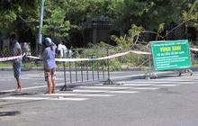 Sơn Trà trở thành quận xanh thứ 2 ở Đà Nẵng, toàn thành phố chỉ còn 38 điểm phong tỏa cứng