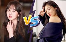 """""""Trận chiến"""" gần 10 năm không dứt trên màn ảnh Hàn: Chọn ai giữa Kim Yoo Jung và Kim So Hyun?"""