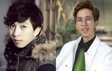 """ViruSs bị """"đào mộ"""" ảnh thời trai trẻ không khác gì tài tử Hàn Quốc, tự nhận là WonBin?"""