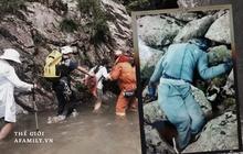 8 người leo núi mạo hiểm nhưng chỉ 5 người toàn mạng trở về, vụ biến mất lạ thường của cặp đôi trở thành bí ẩn không lời giải suốt 29 năm