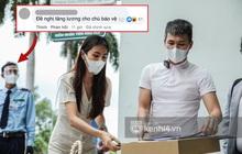 """Nhiều dân mạng """"quay xe"""" ở page Vietcombank, đòi tăng lương cho nhân vật quyền lực nhất trong livestream của Thuỷ Tiên"""