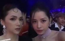 Khung hình Hương Giang, Chi Pu, Quỳnh Anh Shyn và Jack 2 năm trước hot trở lại, liệu có đáng tranh cãi?