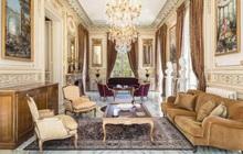"""Lionel Messi nhắm thuê """"Lâu đài màu hồng"""" có 30 phòng, trị giá 1.280 tỷ đồng tại Paris"""