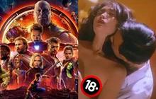 Đây là phim 18+ Hoa ngữ đặt tiền đề cho loạt bom tấn Marvel - DC, nữ chính nóng bỏng còn là crush trong tim của đạo diễn