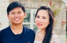 Vợ triệu phú đô la Vương Phạm: Học rất giỏi, lương cả chục nghìn USD nhưng chồng không cho đi làm