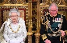 """Ý định truyền ngôi cho con trai nhưng Nữ hoàng Anh lại bất đồng với Thái tử Charles về một vấn đề lớn, quyết """"còn sống sẽ không để xảy ra"""""""