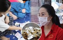 Vụ nữ nhân viên tiệm vàng trộm 2.380 nhẫn vàng: Tính tình hiền lành, suốt hơn 4 năm đi làm chưa từng nghỉ ngày nào