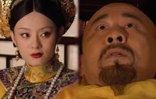 """Tôn Lệ và """"lời nguyền sát phu"""" rùng rợn trên màn ảnh: Yêu anh nào là chết anh đó, ông xã Đặng Siêu cũng không thoát!"""
