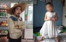 Gã hàng xóm đồi bại cưỡng hiếp bé gái 4 tuổi phải nhận cái kết thích đáng, tình trạng gia đình nạn nhân khiến người ta không khỏi xót xa
